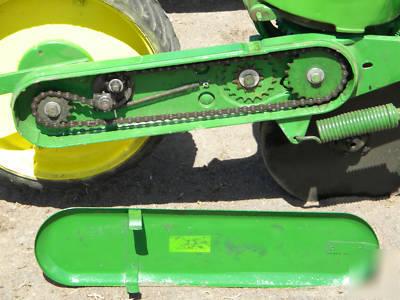 John Deere 71 Flexi Planter 2 Row