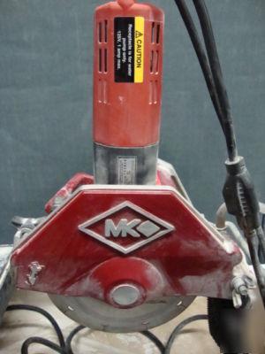 Mk Diamond Mk 770 Tile Saw