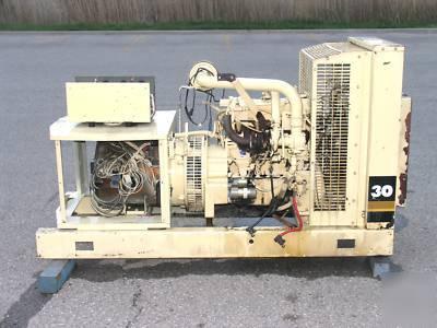 Kva Natural Gas Generator